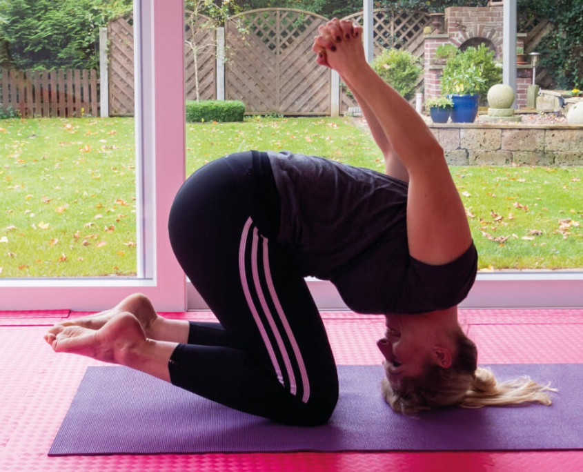 Yogaschule Lingen.